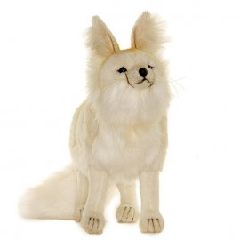 Arctic Fox #4069 - Hansa Soft Toys & Plush Stuffed Animals